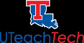 UTeachTech Logo